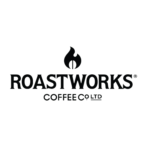 Roastworks Coffee Co. logo