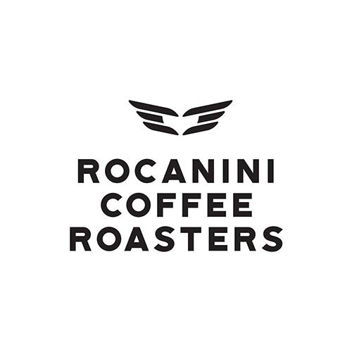 Rocanini Coffee Roasters logo