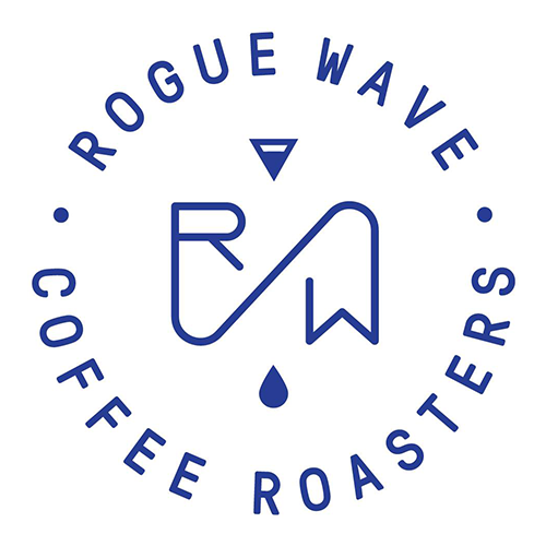 Rogue Wave Coffee logo