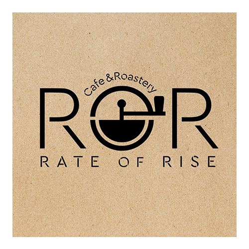 Ror Cafe & Roastery logo