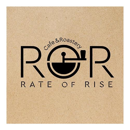 Ror Cafe & Roastery logo