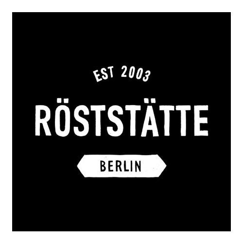 Roststatte Berlin logo