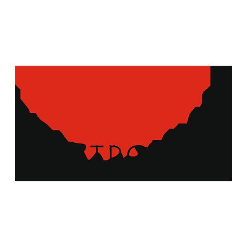 Rosttrommel Kaffeerosterei logo