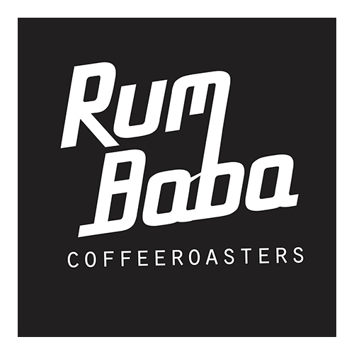Rum Baba Coffee Roasters logo