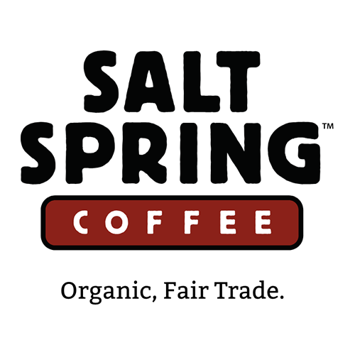 Salt Spring Coffee logo