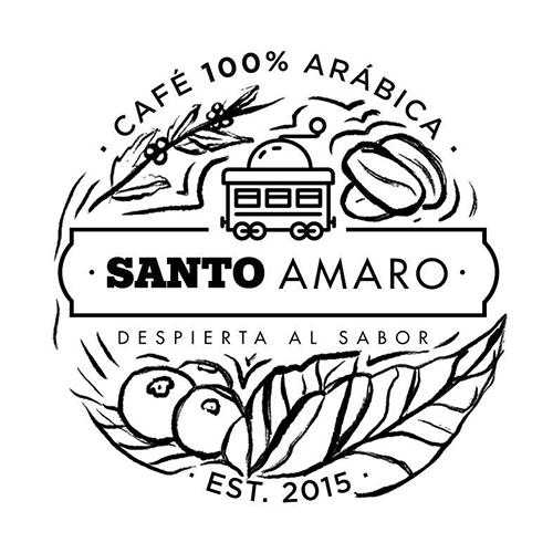 Santo Amaro logo