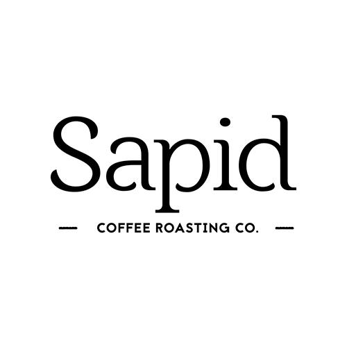 Sapid Coffee logo