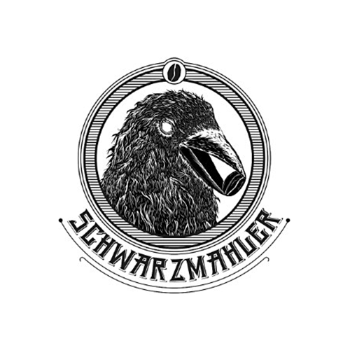 Schwarzmahler logo