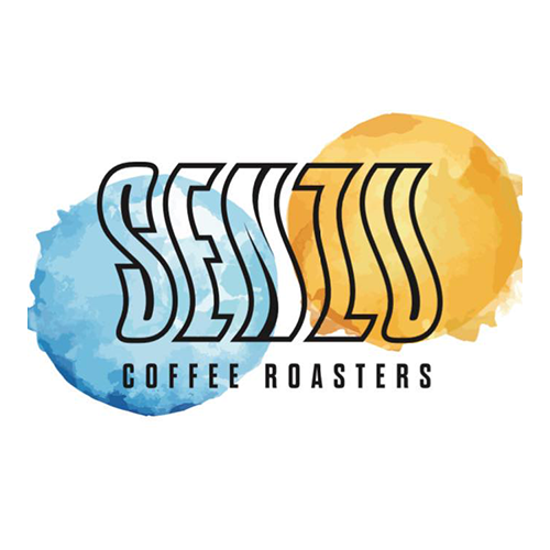 Senzu Coffee Roasters logo