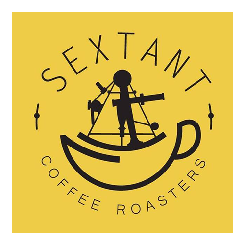 Sextant Coffee Roasters logo