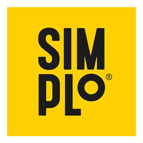 Simplo logo