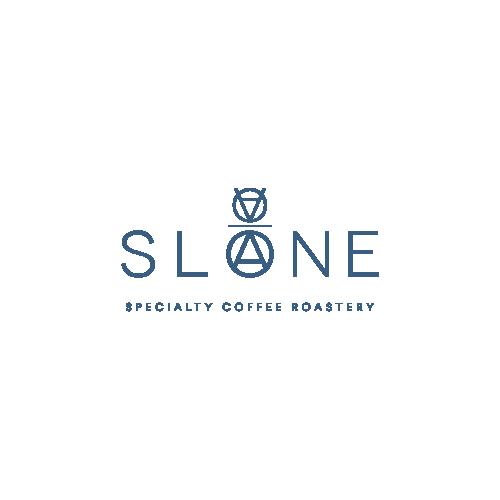 Sloane Coffee Roastery logo