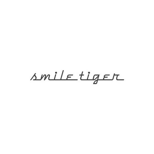 Smile Tiger Coffee Roasters logo