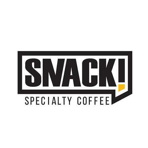 SNACK! Specialty Coffee logo