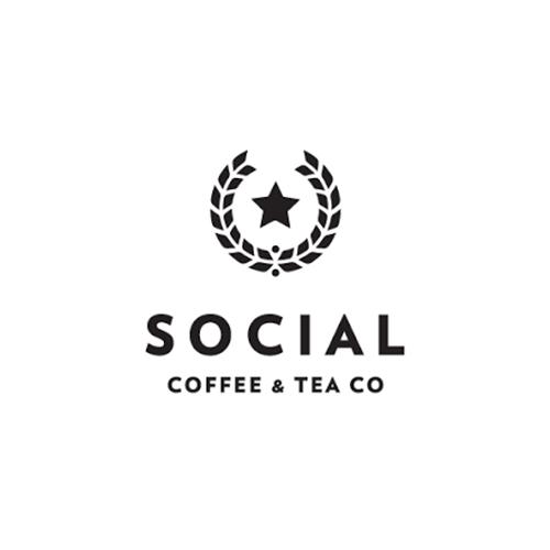 Social Coffee logo