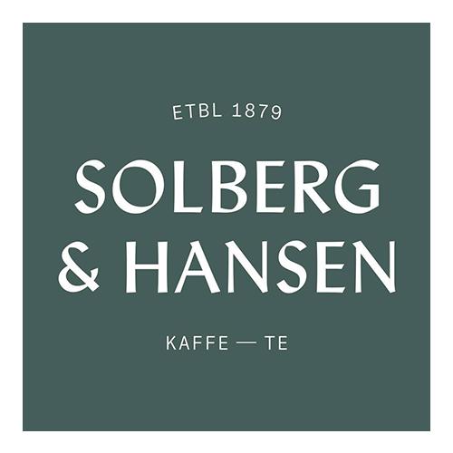 Solberg & Hansen logo