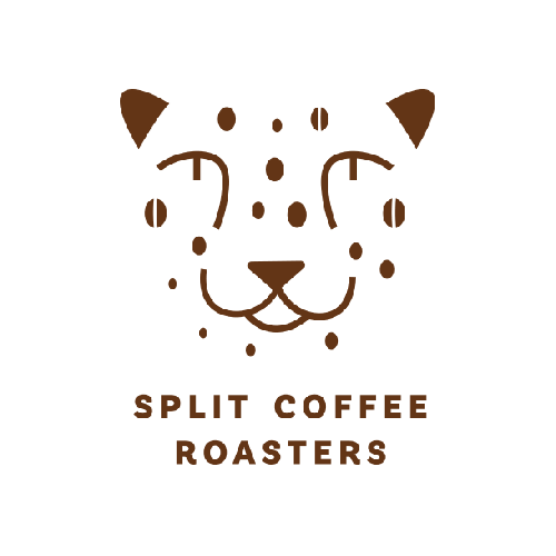 Split coffee roasters logo
