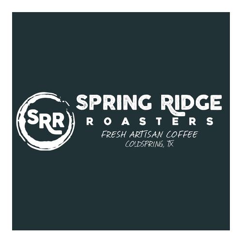 Spring Ridge Roasters logo