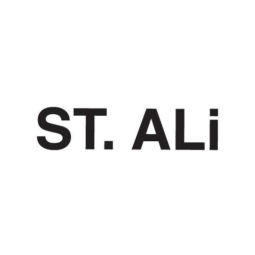 ST ALi logo