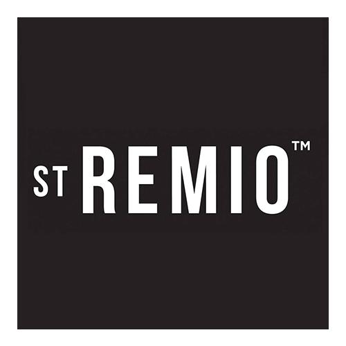 St Remio logo
