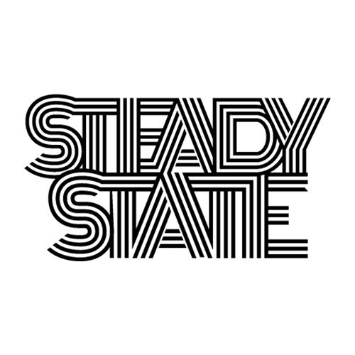 Steady State Roasting logo