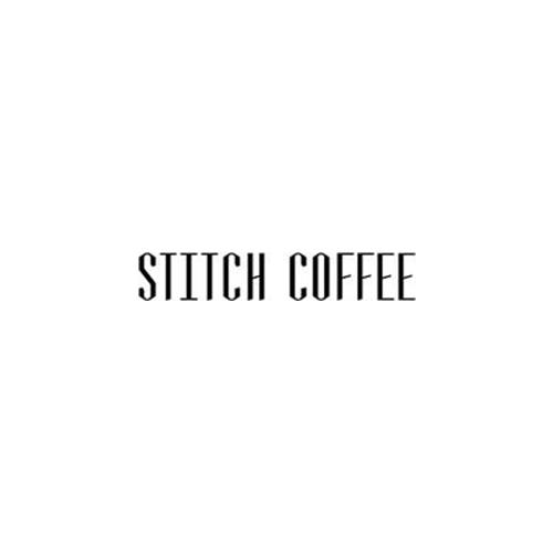 Stitch Coffee logo