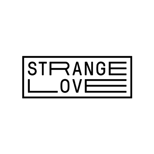 StrangeLove Coffee Co. logo