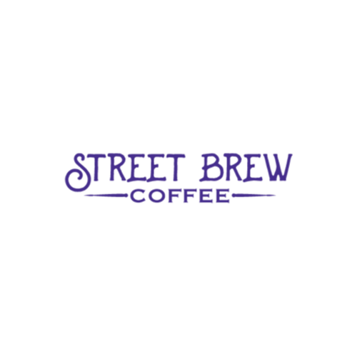 Street Brew Coffee logo