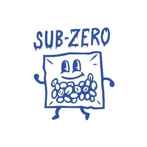 Sub-Zero Coffee logo