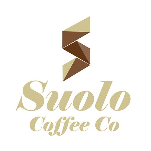 Suolo Coffee Co logo