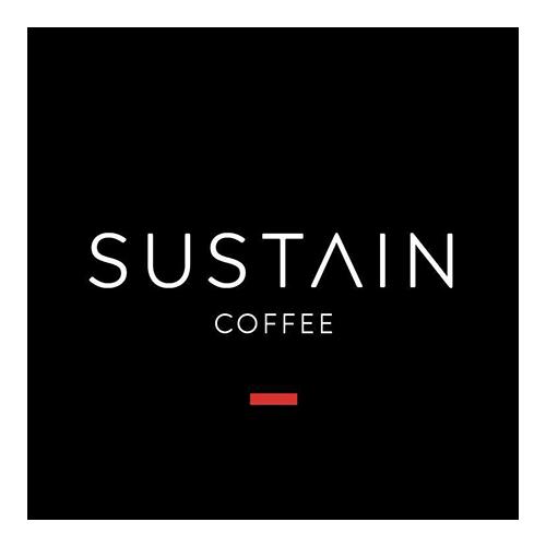 Sustain Coffee logo