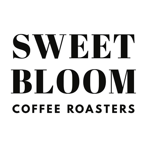 Sweet Bloom Coffee Roasters logo