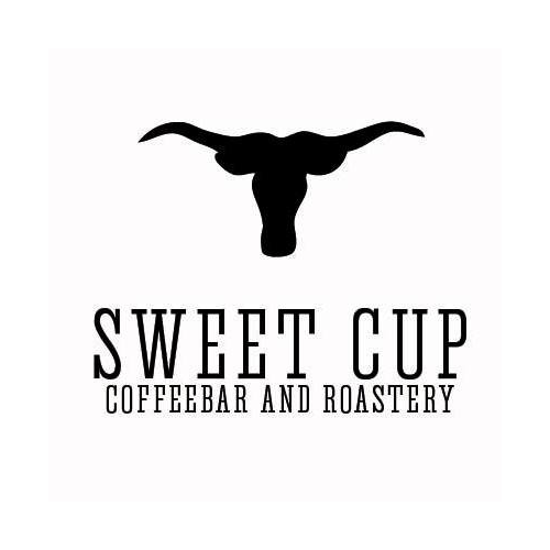 Sweet Cup Roastery logo