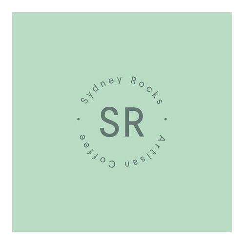Sydney Rocks Artisan Coffee logo