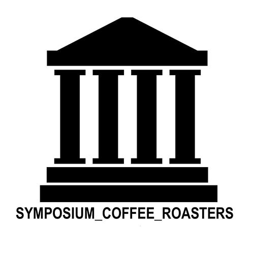 Symposium Coffee Roasters logo