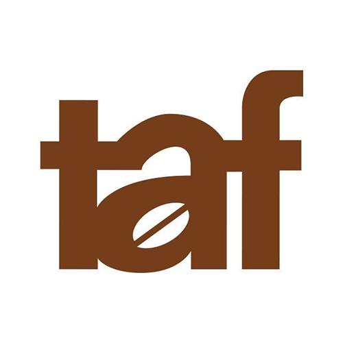 Taf Coffee logo
