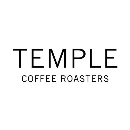 Temple Coffee Roasters logo