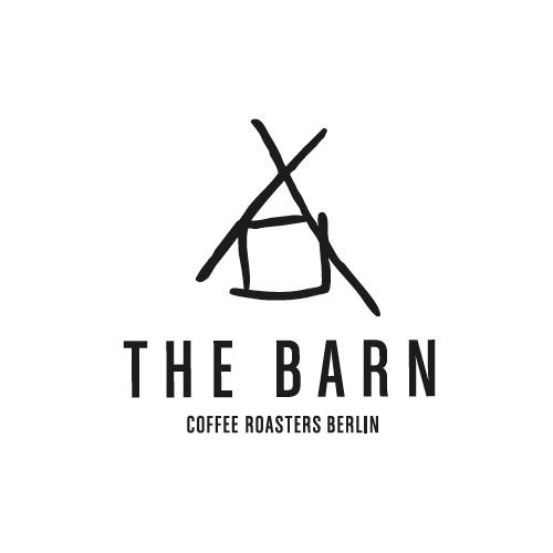 The Barn Coffee Roasters logo