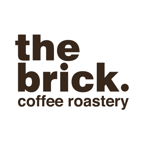 The Brick Coffee Roastery logo