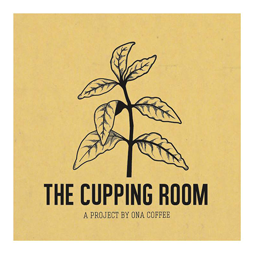 The Cupping Room logo