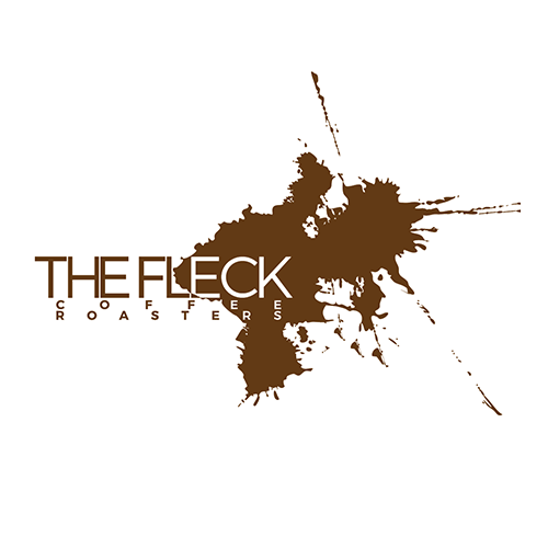 The Fleck Coffee Roasters logo
