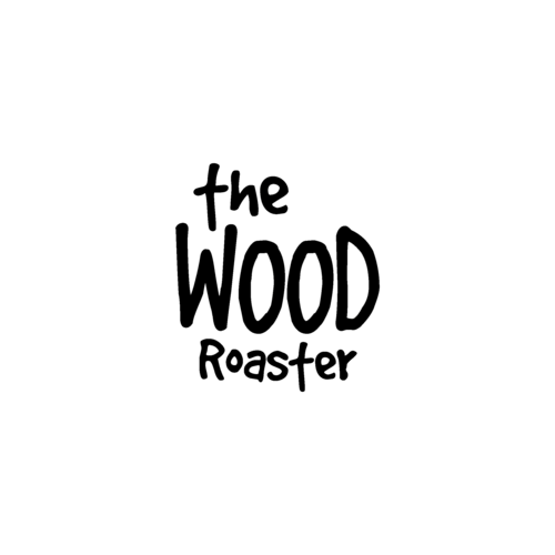 The Wood Roaster logo