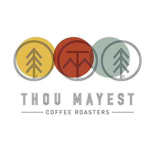 Thou Mayest Coffee Roasters logo