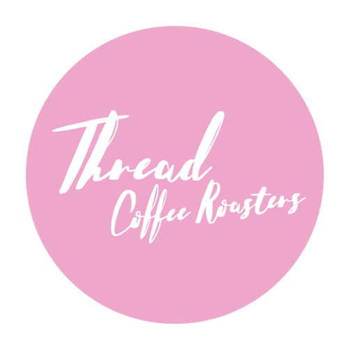 Thread Coffee Roasters logo