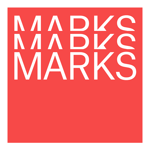 Three Marks Coffee logo