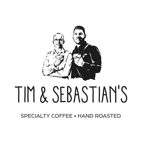 Tim & Sebastian's logo