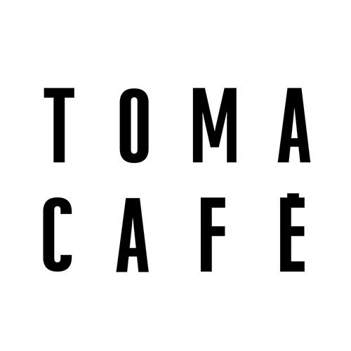 Toma Cafe logo