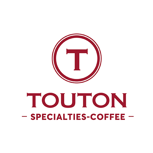 Touton Specialties Coffee logo