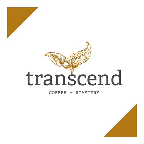 Transcend Coffee logo