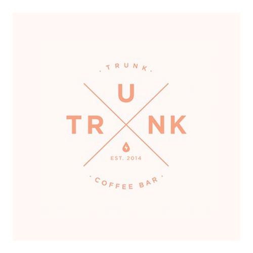 TRUNK COFFEE logo